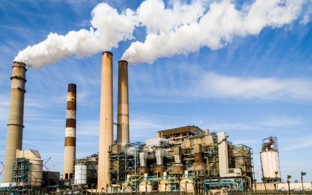 Afvalenergie verwerkingsbedrijf w2p
