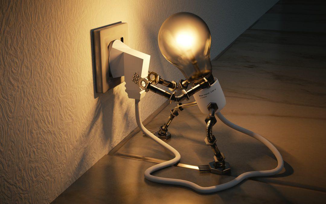 Zeven tips om uw energieverbruik te verminderen
