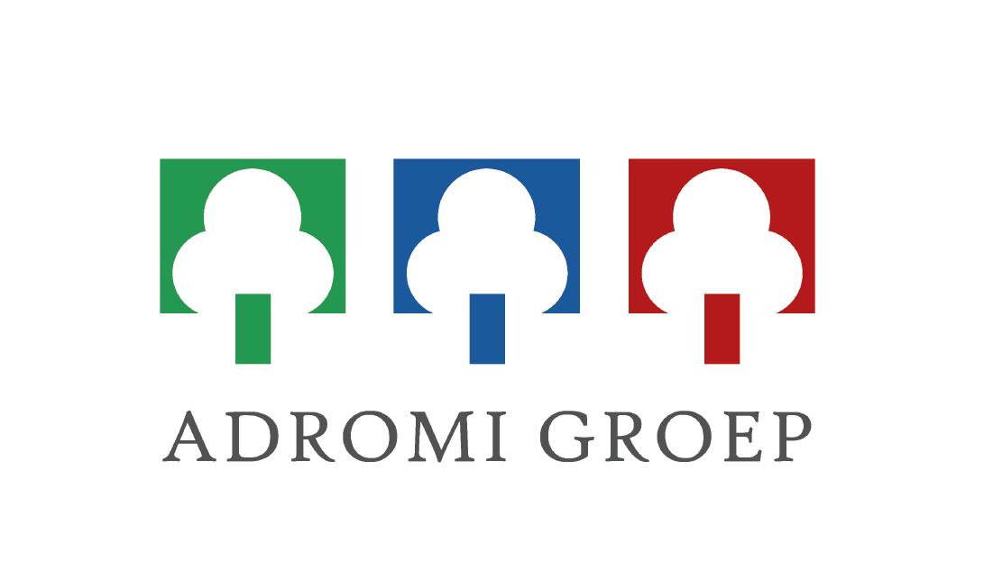 Adromi logo