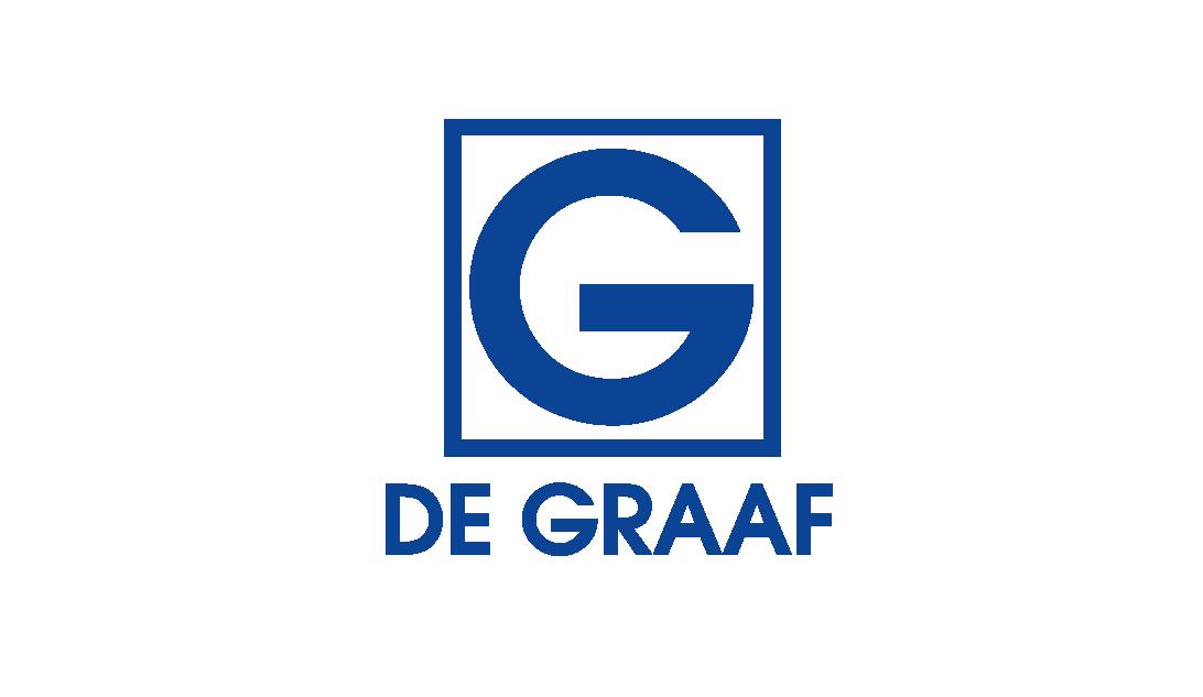 De graaf logo