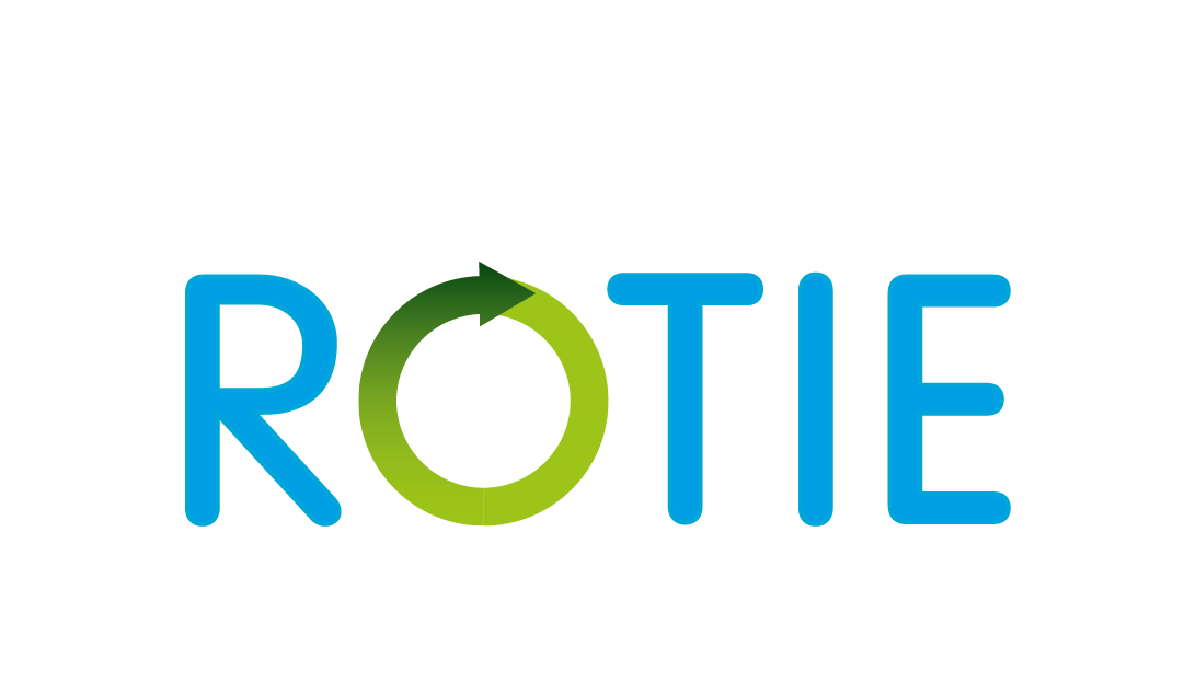 Rotie logo