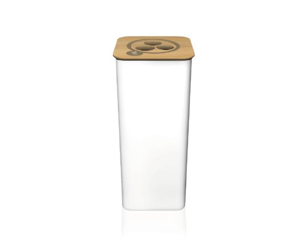 Modulair koffiebekers