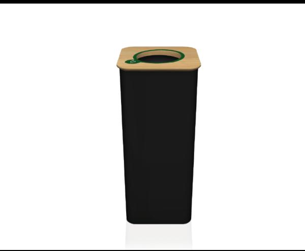 Afvalbak modulair bio